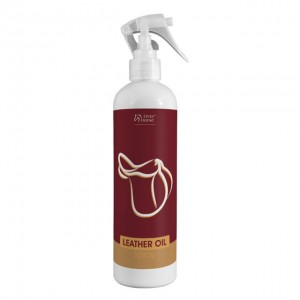 Over Horse  Leather Oil Spray - olej do skóry 400 ml