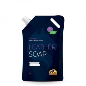 Cavalor Leather Soap 2000 ml