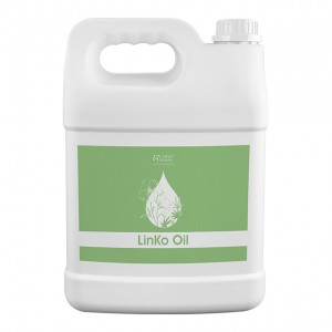 Over Horse LinKo Oil - olej dla koni 5l
