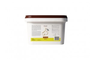 Over Horse Garlic Vit C - czosnek z witaminą C 1kg