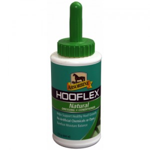 Naturalny olej do kopyt Hooflex Natural Dressing 444 ml