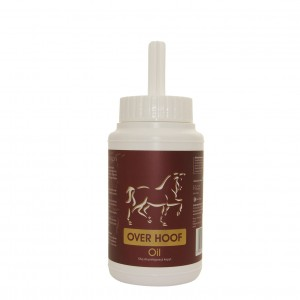 Over Horse Hoof Oil - olej do kopyt